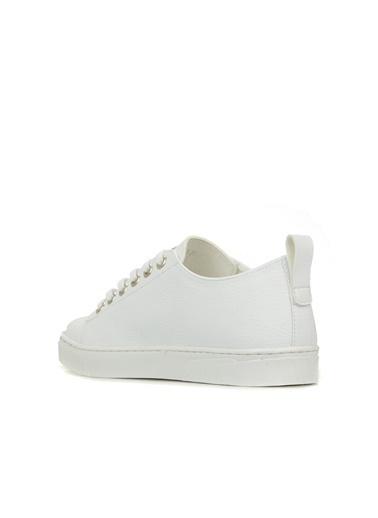 Divarese Divarese 5025385 Bağcıklı Kadın Sneaker Beyaz